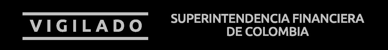 Logotipo vigilancia superintendencia financiera